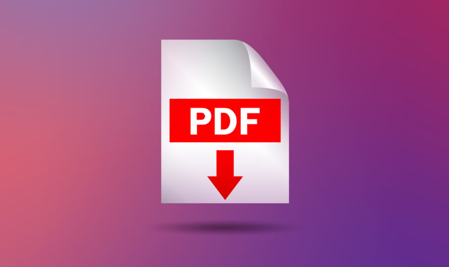 4 Simple Ways How To Convert Excel To PDF file