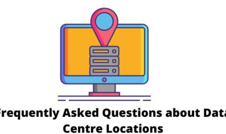 Data Centre Locations