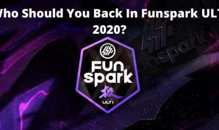 Funspark ULTI 2020