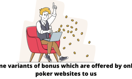 online poker websites