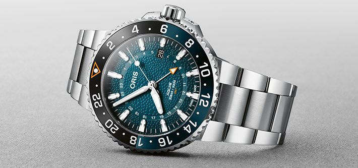 Buying Your First Oris? Here's An Ultimate Guide to Oris Watches