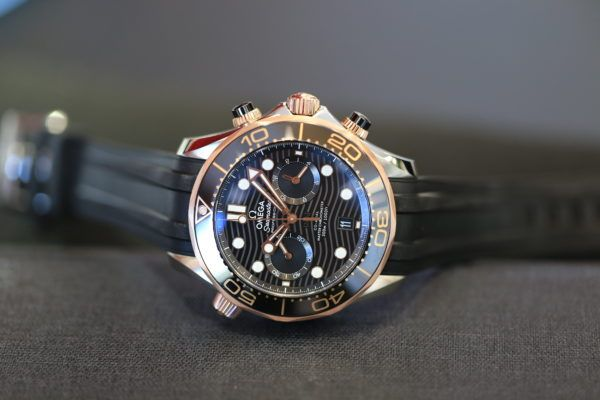 Great Reasons to Choose an Omega Watch Now