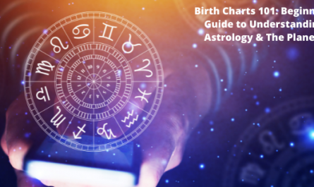 Astrology & The Planets