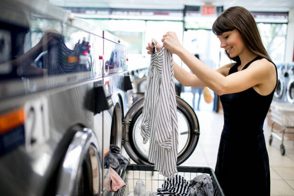 How to Manage Laundry Expenses