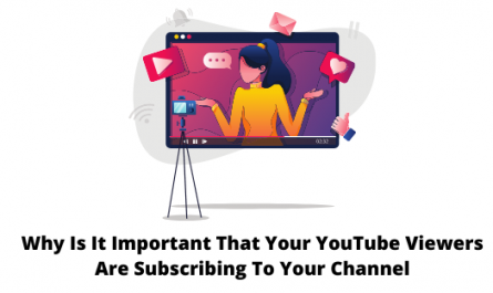 YouTube Viewers Are Subscribing
