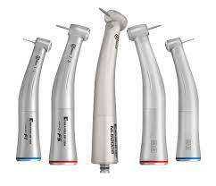 The perfect choice of Handpiece: