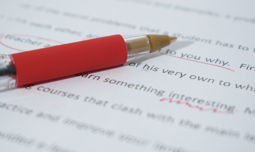 8 Tips on Writing an Informative Essay
