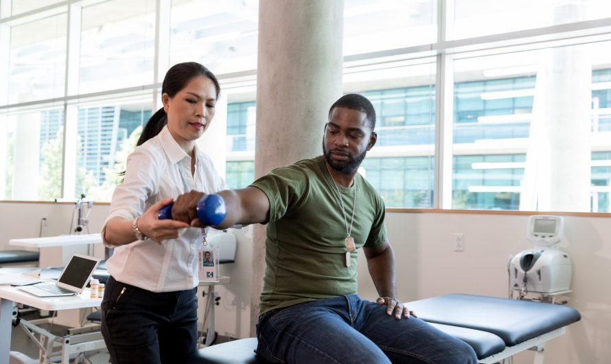 Physical Therapy: The Back Pain Solution