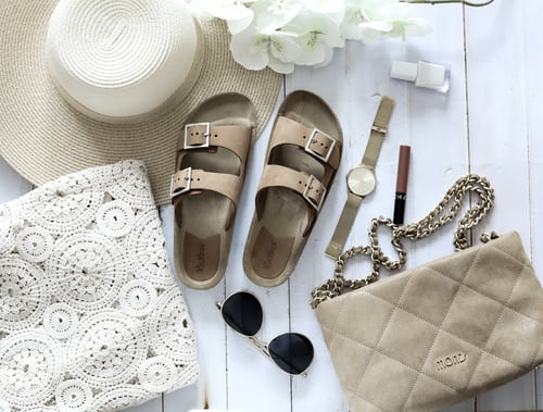 Fashion Ideas to Inspire Your Spring Outfits