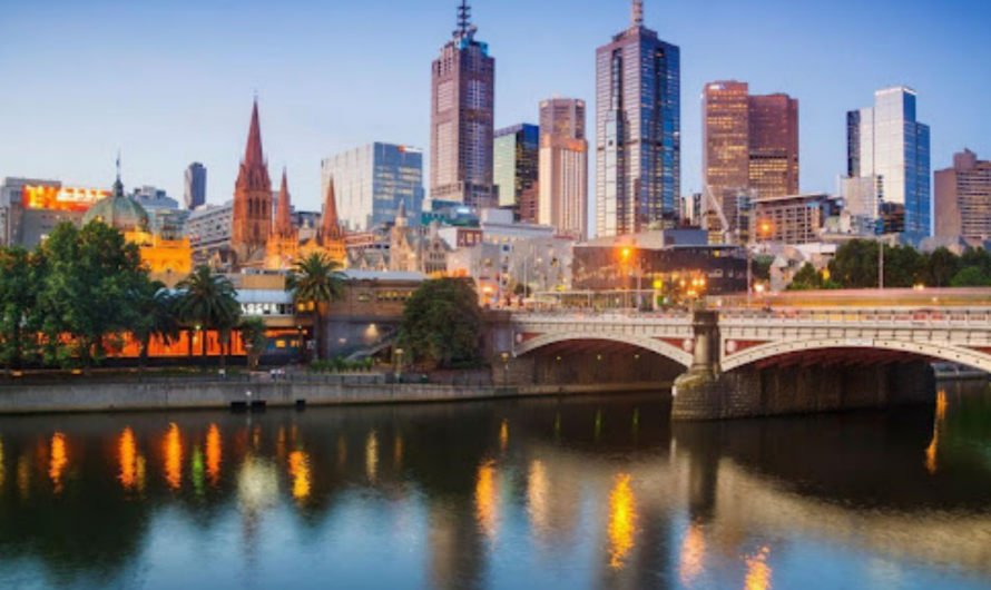 7 Amazing Tips on How to Enjoy Your Study in Melbourne