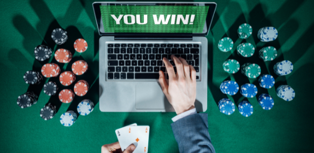 Why Do Online Casino Gambling Sites Give Players Bonuses?